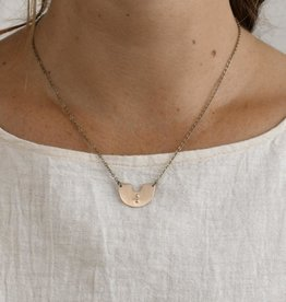 YEWO Fumbo Small Necklace