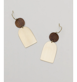 YEWO Dongo Earrings