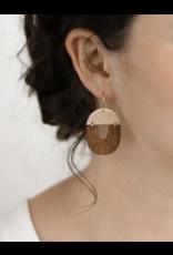 YEWO Temwa Earrings