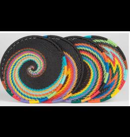 Coaster-African Rainbow