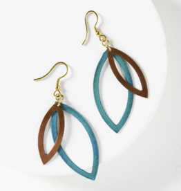 Matr Boomie Vitana Earrings - Free Bird