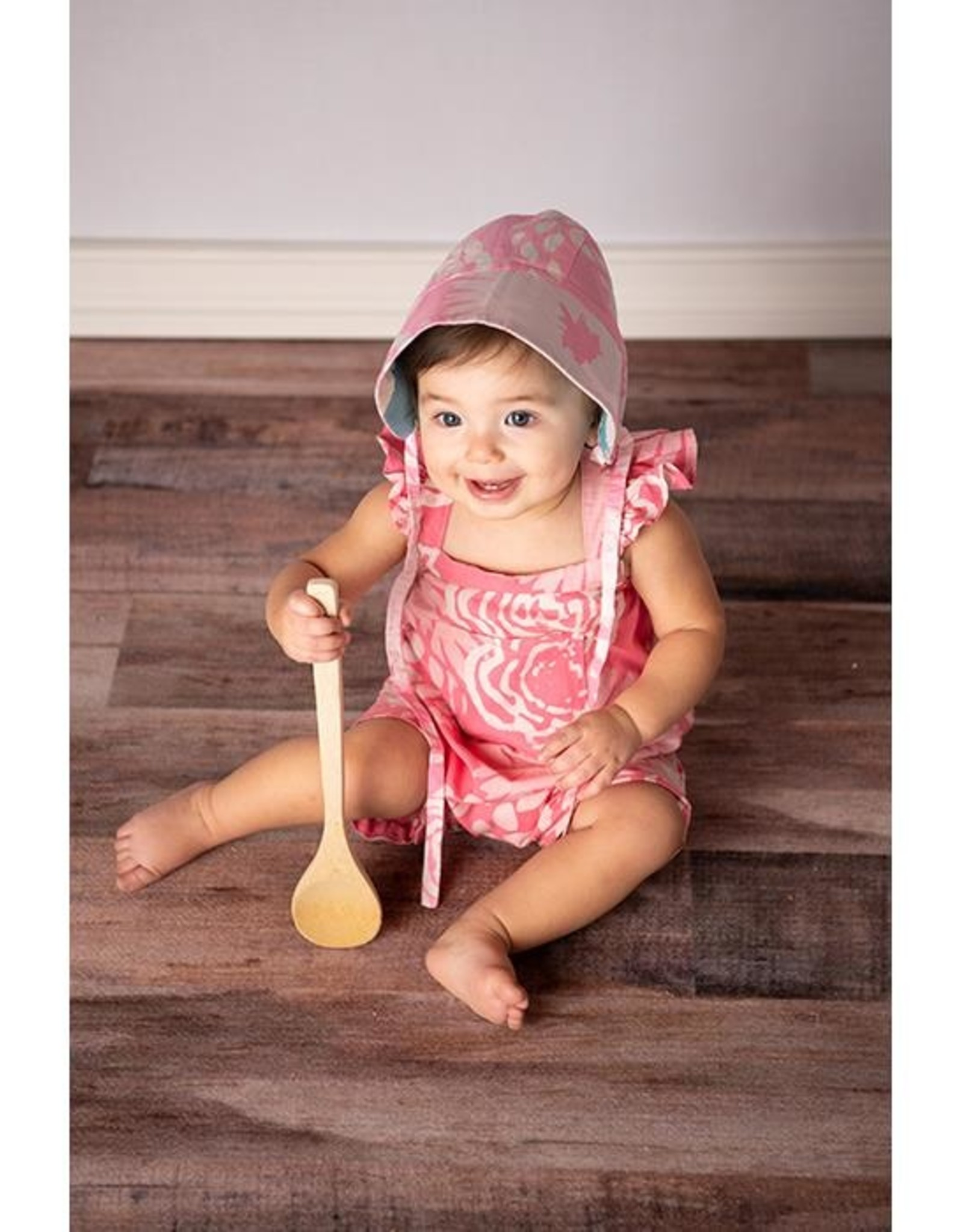 Global Mamas Organic Baby Bonnet
