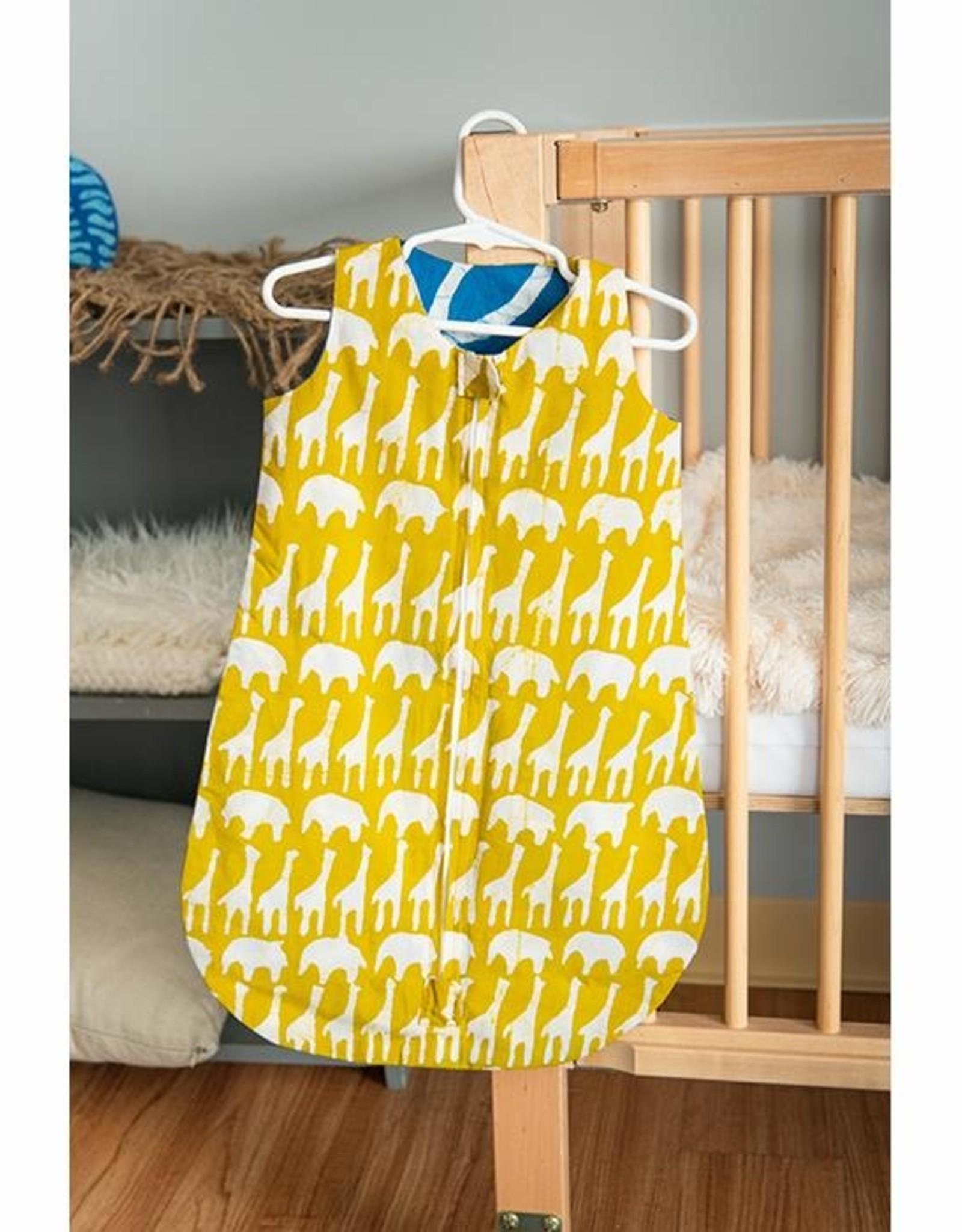 Global Mamas Organic Baby Sleep Bag