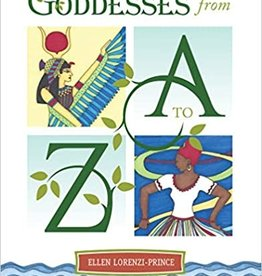 Red Feather Goddesses from A to Z