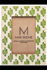 Matr Boomie Cactus Frame 4x6