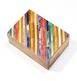 Matr Boomie Banka Mundi Treasure Box - Large
