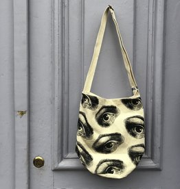 Rubyzaar Canvas Can Bag