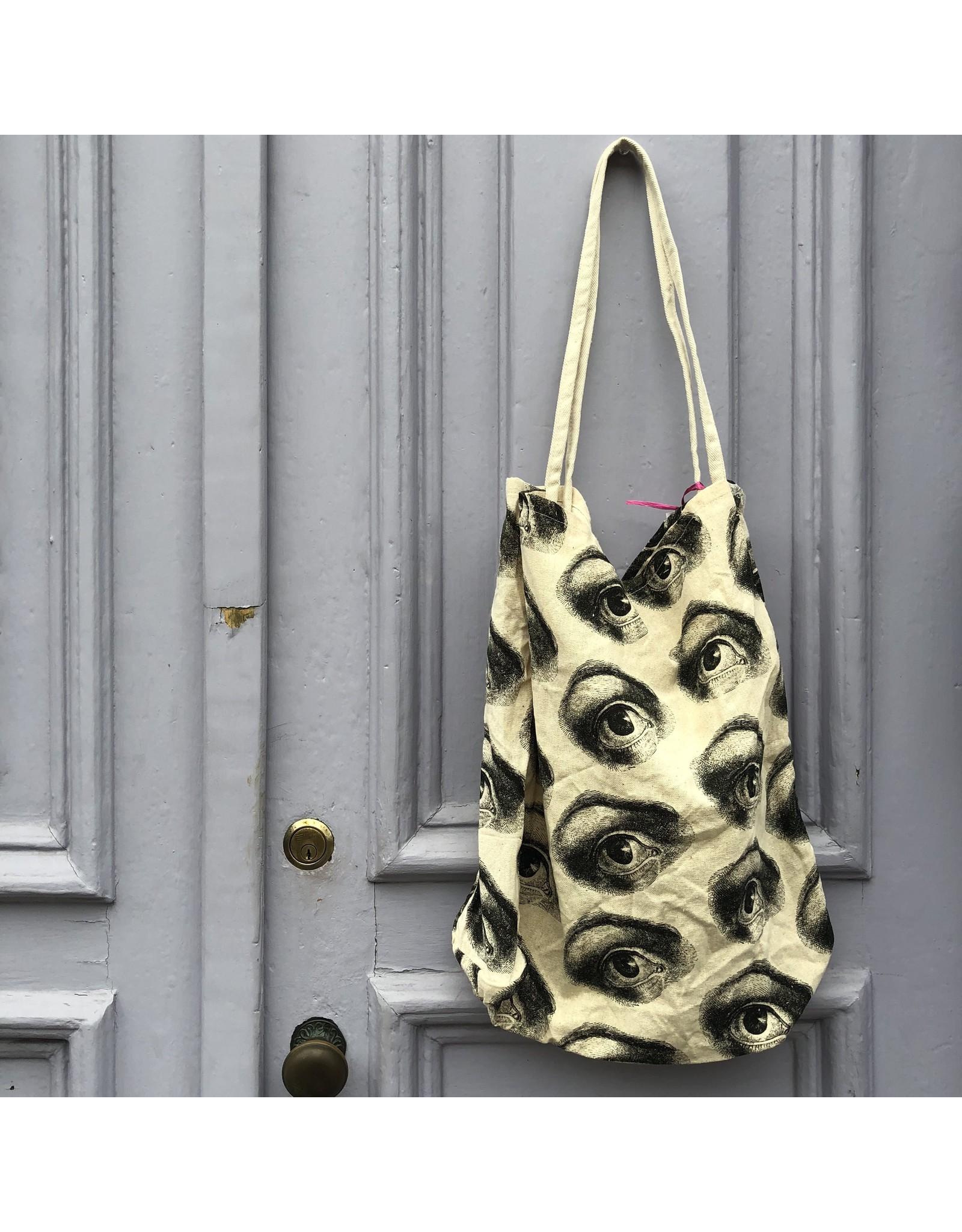 Rubyzaar Canvas Market Bag