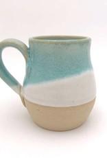 Mosquito Mud Pottery Classic Stoneware Mug