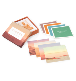 Hachette Buddha Notecards & Envelopes