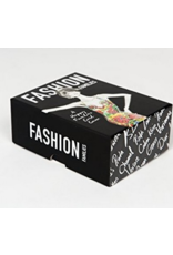 Hachette A Go Fish card Game Fashion Collections