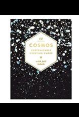 Hachette 12 Cosmos DIY Cards