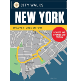 Hachette City Walks New York