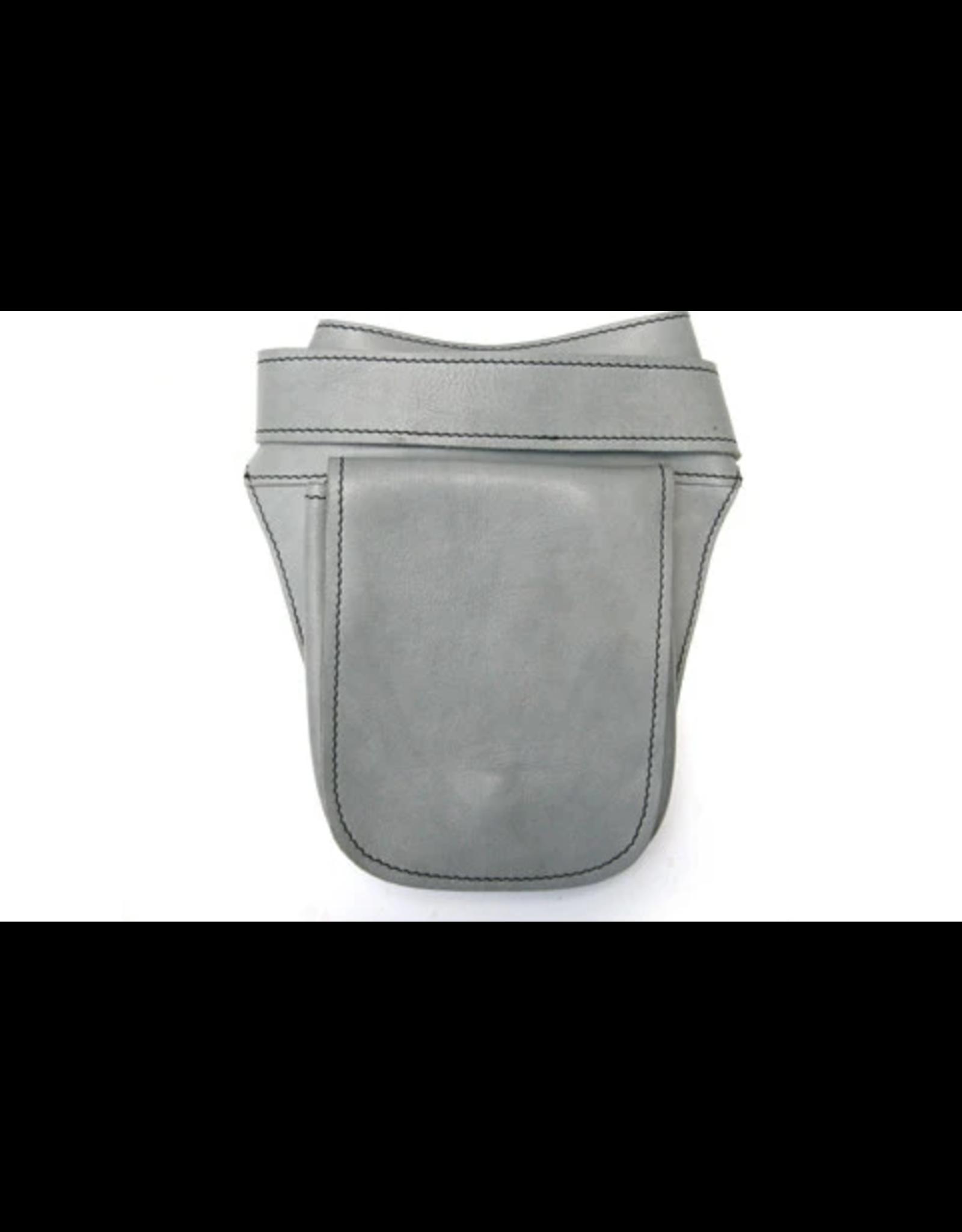 Rubyzaar Rex Leather Hip/Shoulder Bag