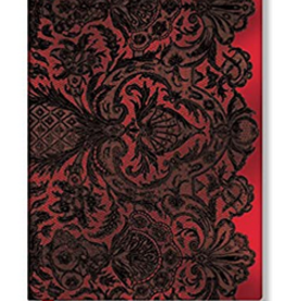 Hartley & Marks rouge boudoir midi