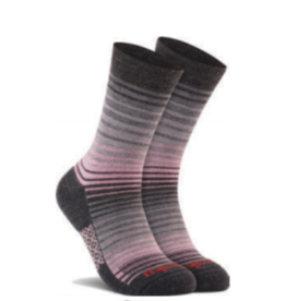 Dansko Stripe LW Women's  Crew Socks