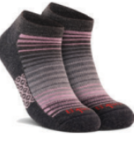 Dansko Stripe LW Women's Low Cut Socks