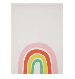 Peking Handicraft Large Rainbow Kitchen Towel