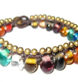 A Mano/Lumily Single Bubble Bracelet