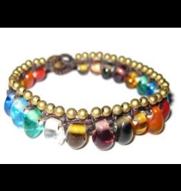 A Mano/Lumily Single Bubble Bracelet