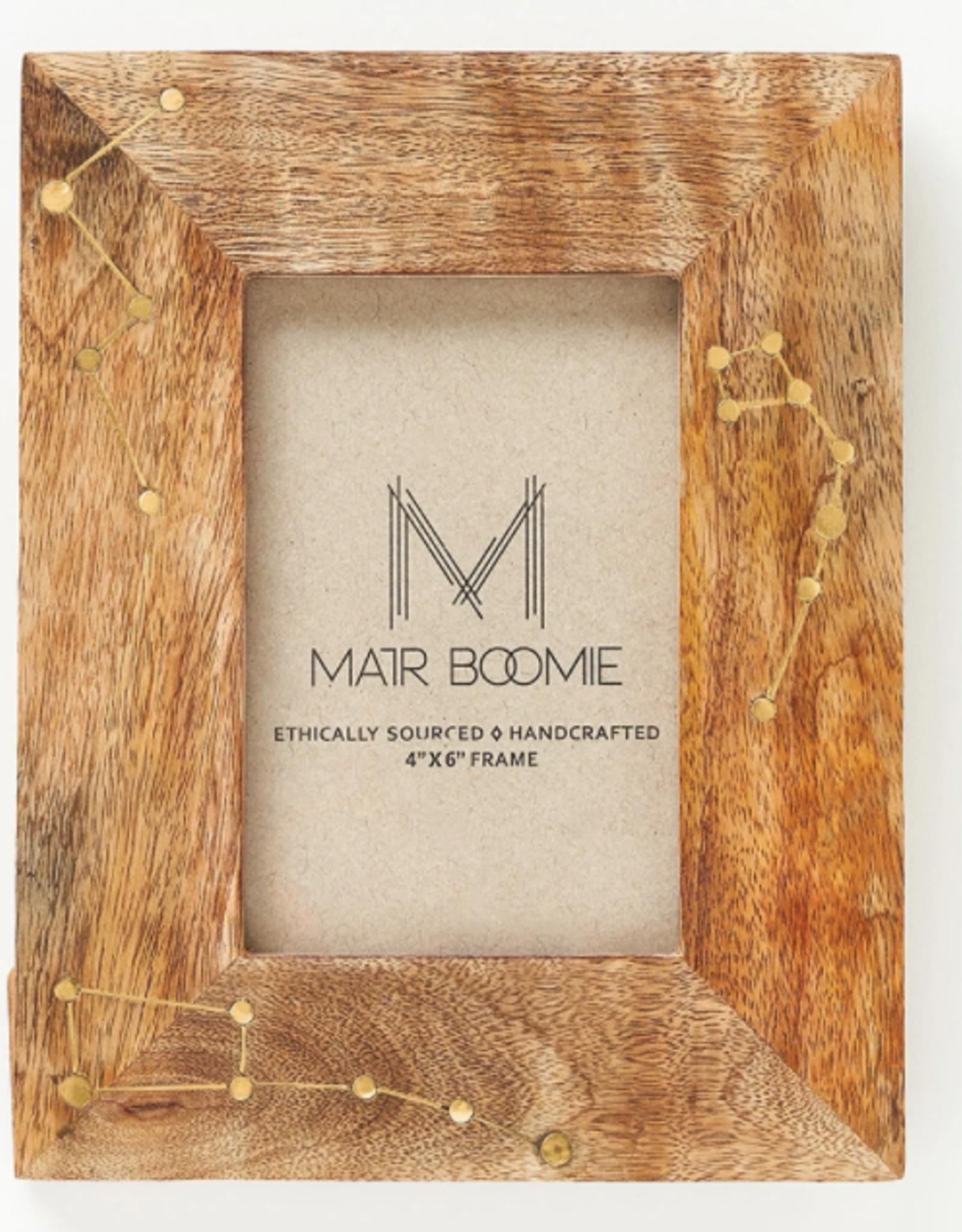 "Matr Boomie Jyotisha Frame - Natural 4"" x 6"""