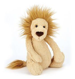 Jelly Cat Bashful Lion - Small