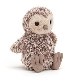 Jelly Cat Torvill Owl Chick