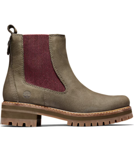 Timberland Courmayeur Valley Chelsea Boot