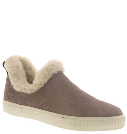 Timberland Skyla Bay Warm Slip-On Sneaker