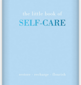Hachette Little Book of Self-Care