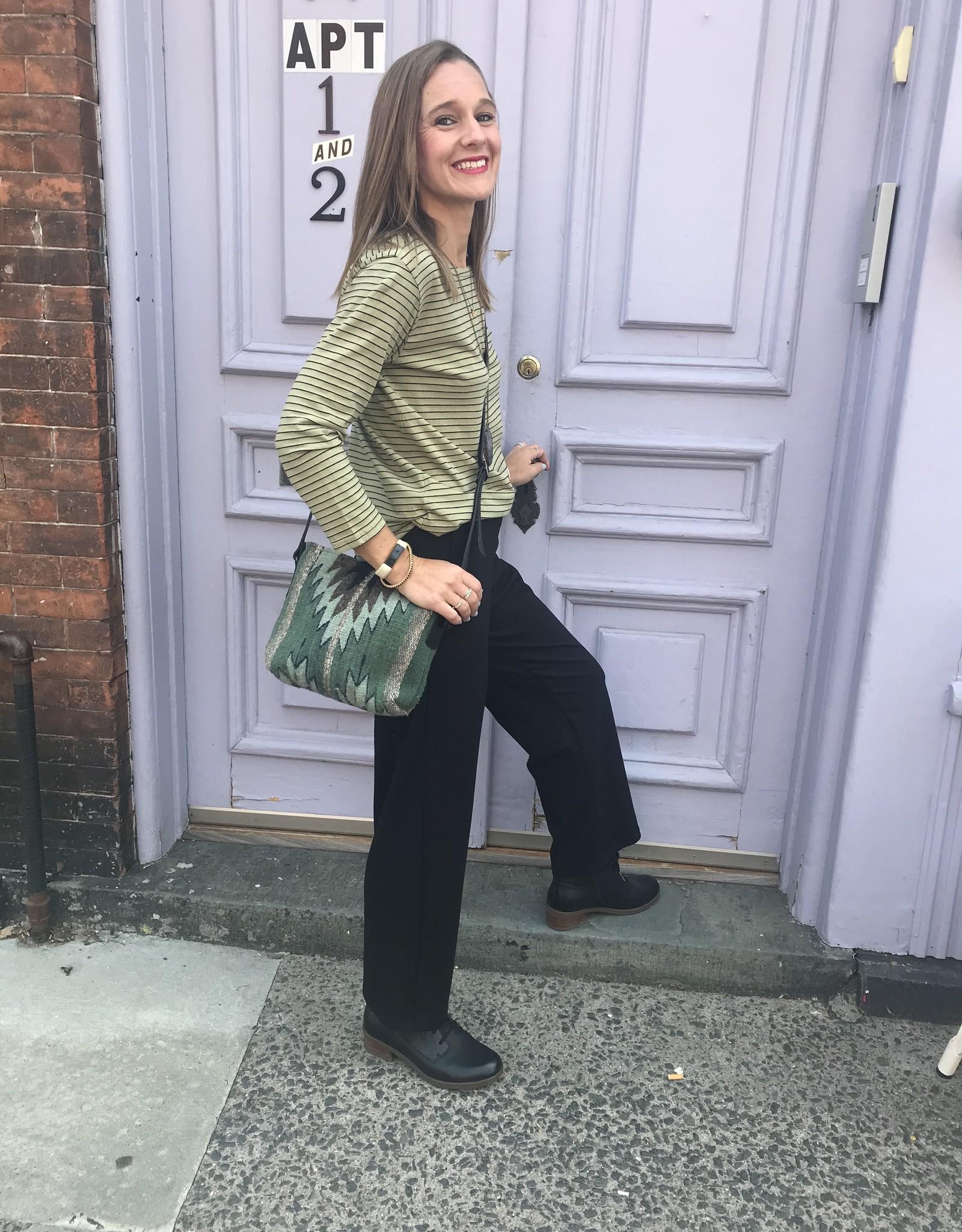 Cut Loose Modern Trouser - Ponti
