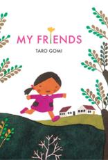 Hachette My Friends Taro Gomi