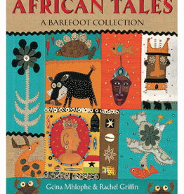 Putumayo World Music African Tales