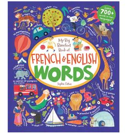 Putumayo World Music Barefoot French & English Words