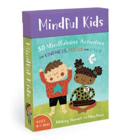 Putumayo World Music Barefoot Mindful Kids Activity