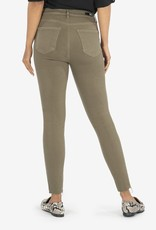 KUT from the kloth Donna High Rise Ankle Skinny Jean