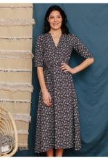 Mata Traders Aditi Wrap Dress