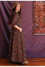 Mata Traders Mumbai Maxi Dress
