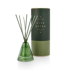 Illume Evergreen Winsome Diffuser