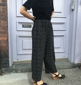 Cut Loose Twist Pant - Dot Pavement