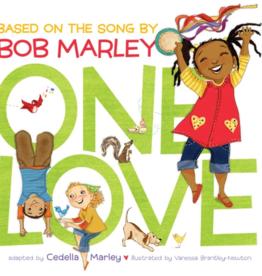Hachette One Love, Cedella Marley