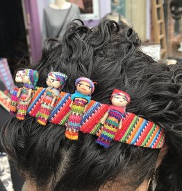 Lucia's Imports Worry Doll Headband