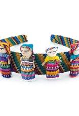 Lucia's Imports Worry Doll Headband