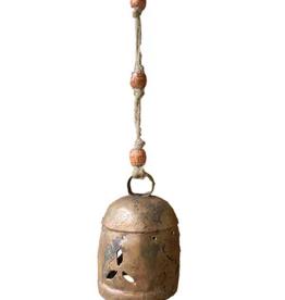 Mira Cutwork Medium Bell