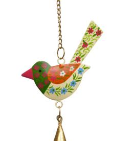 Mira Blossom Bird Chime