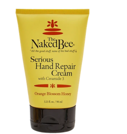 Naked Bee Serious Hand Repair Cream