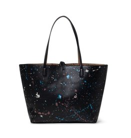 Desigual Sky Splatting Sicilia Bag