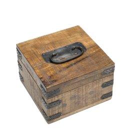 Matr Boomie Rustic Stash Box