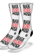 savvy sox Black Lives Matter Socks