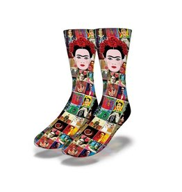 savvy sox Frida Socks